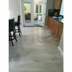 Residential EPOXY Flooring Services