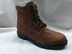 Men Long Casual Shoes