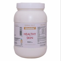 Ayurvedic Skincare Capsules - Glohills 900 Soft Capsules