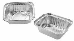 Paramount 450ml Disposable Aluminium Foil Food Container