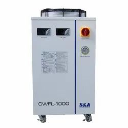 CWFL 1000 Industrial Chiller