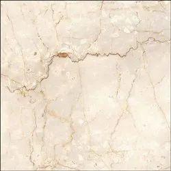 Full Polished Duragres Somany Albastro Honey Floor Tiles, Thickness: 10 mm, Size: 600x600mm