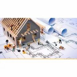 Detail Project Report Service of roads and civil engineering infrastructure