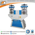Goldsmith Double Head Roll Press Machine