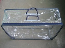 Zipper Storage Bag