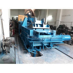 Carton Bale Press