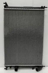 Aluminium Mahindra Logan Radiator