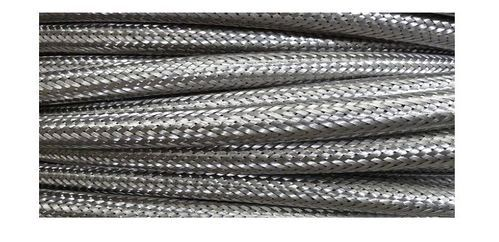 Wire Braiding   Ss 304 Wire Braiding At Rs 50 Meter Ss Wire Braided Hose Id