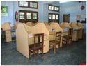 Staffroom Wooden Chair
