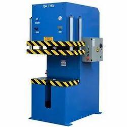 RHCP-10 C Frame Hydraulic Press Machine
