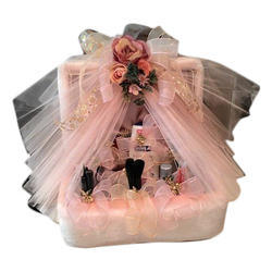 Cosmetic Gift Basket Decoration Service