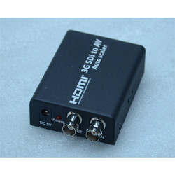 HDMI 3G SDI to AV Auto Scaler