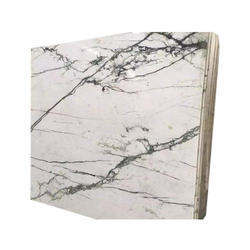 Polished Clivia Green Marble