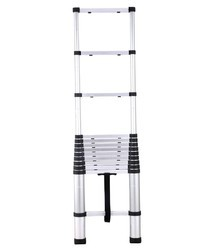 SKL Aluminum Telescopic Ladder