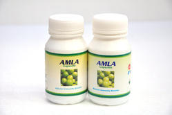 Amla Product Tablet