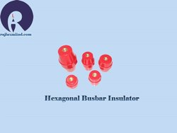 Hexagonal Busbar Insulators