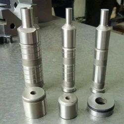CNC Punching Tool