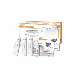 HBsAg/HCV Ab Rapid Test