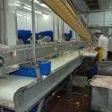 Poultry Processing Line Belt