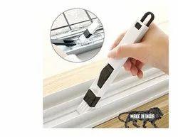 Multipurpose Window Slots Cleaning Brush