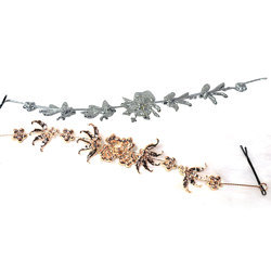 Womens  Bridal Hair Accessories