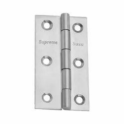 Supreme Welding Type Cut Hinge