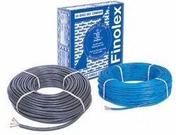 PVC Insulated Copper Finolex Cables 1 Sqmm 100 Mtr