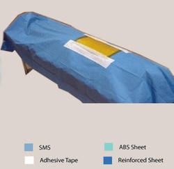 Knee Surgical Drapes