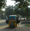 Three Wheeler Driving Services