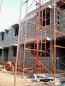 Construction Building Hoist