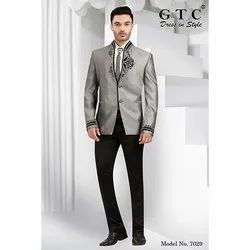 GTC Mens Hand Work Beaded Suits