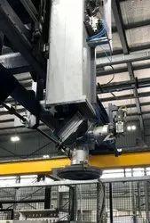 Overhead Gantry Robot