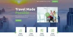 Advance Tour and Travel Agency Management System with Booking Engine in Pan India