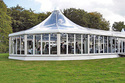 Designer Exhibition Tent