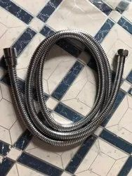 Lamayra Stainless Steel Flexible Chain Shower Tube