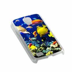 Plastic Multi Printed Mobile Back Cover
