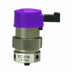 CLIPPARD EVP Electronic Proportional Valves