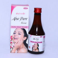 Alna Pure Syp -Blood Purifier
