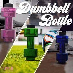 Plastic HN 01 Dumbell Shape Sipper