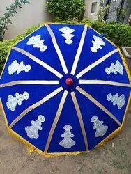Velvet Umbrella