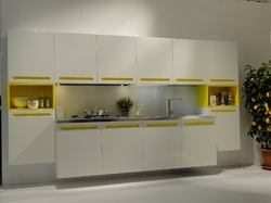 Inque Modular Kitchen Accessories