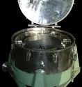 Whirler(tm) Lifting Bag Basket Centrifuge, Model Name/number: 48tllb