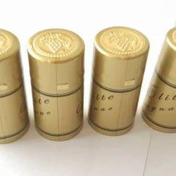 Bottle Shrink Label, Packaging Type: Roll