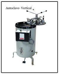 Manidharma Stainless Steel Steam Sterilizer