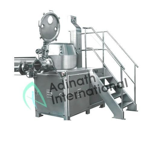 Tablet Making Machines - Tablet Press Machine Exporter from Ahmedabad