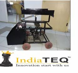 Pneumatic Related Project