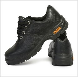 Tiger PU Sole Safety Shoes