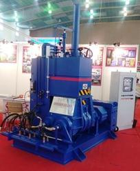 Automatic Hydraulic Dispersion Kneader
