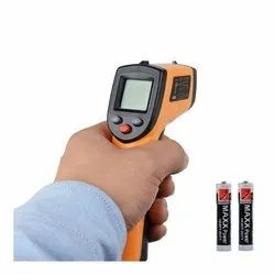 Infrared Thermometer 380 Degree