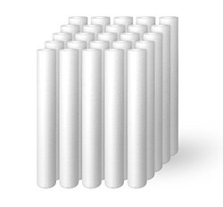 20 Spun Filter Cartridge